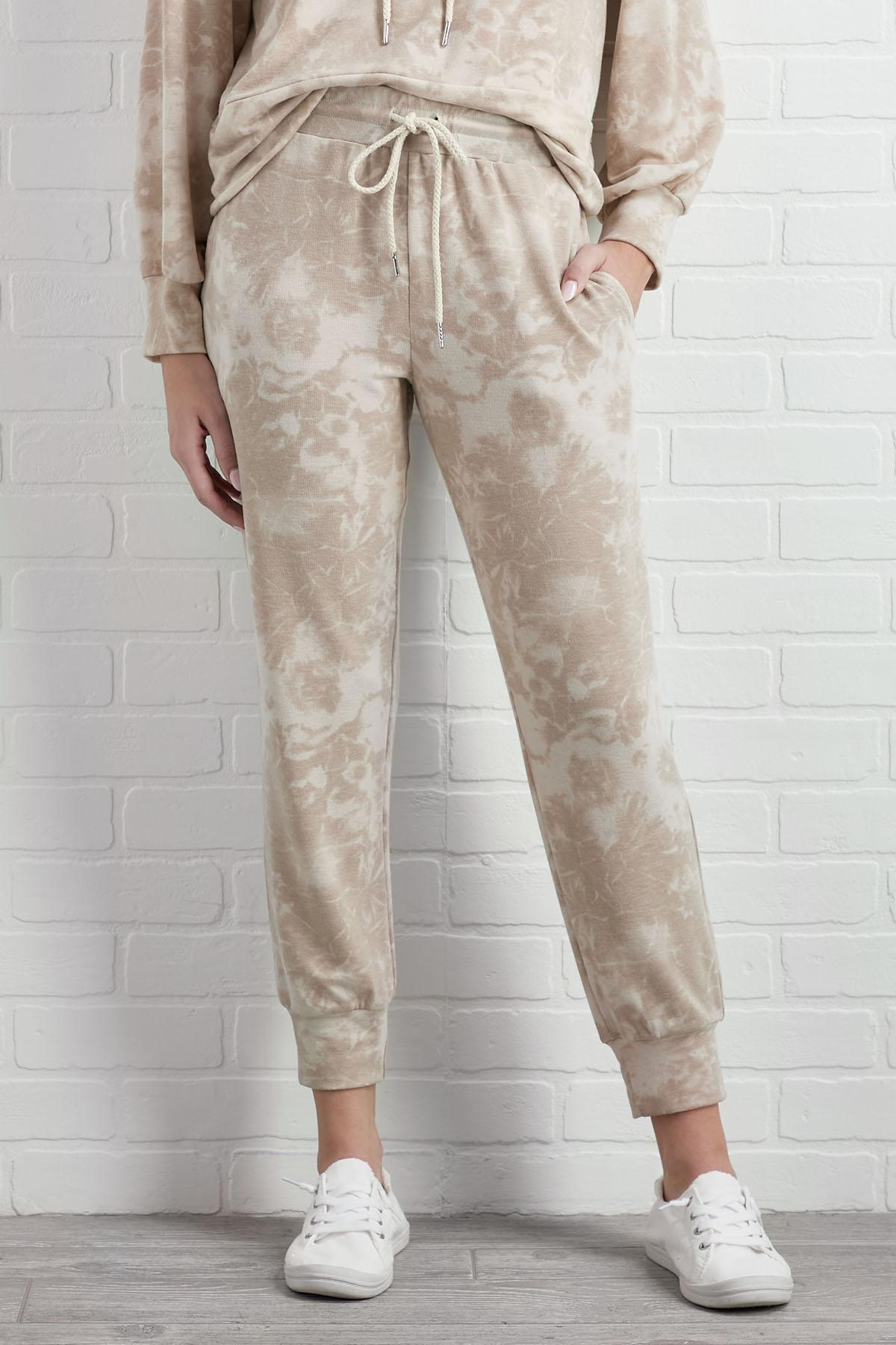 Set In Stone Joggers
