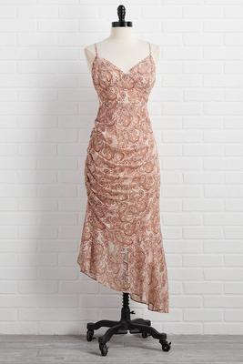 free spirited dress