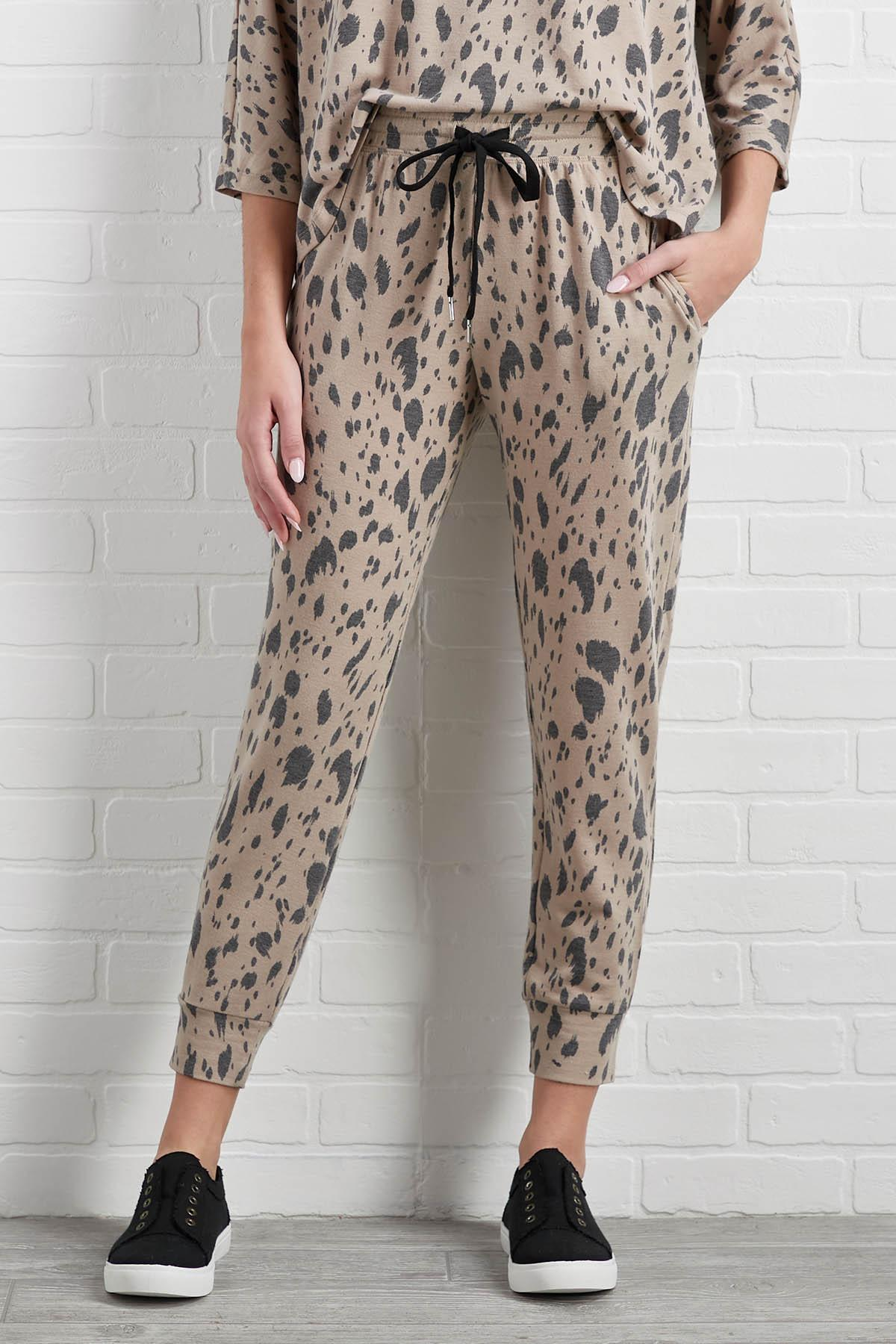 Hunt For Love Joggers