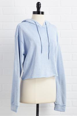 winter chill top
