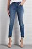 Crush On Hem Jeans