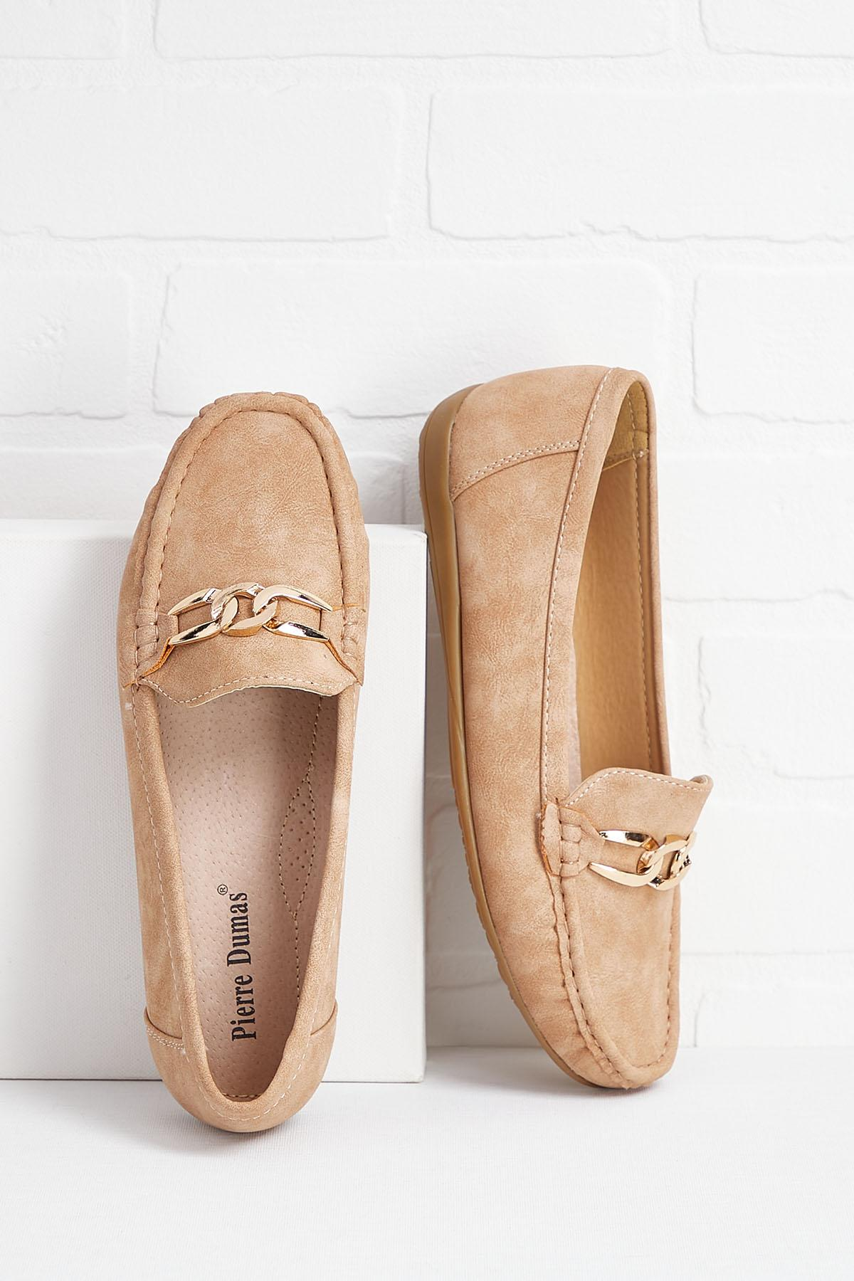 Chain Reaction Loafers
