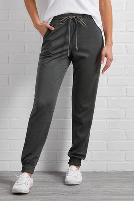 lounge mood pants
