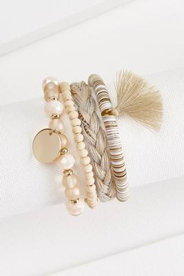 arm candy bracelet set