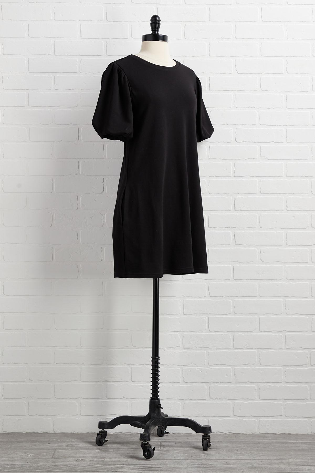 Say Knit Ain ` T So Dress