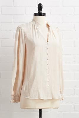 you`re so classic top