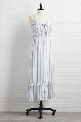 nautical me maybe dress
