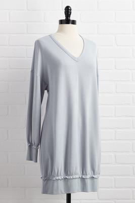 easy to sea dress