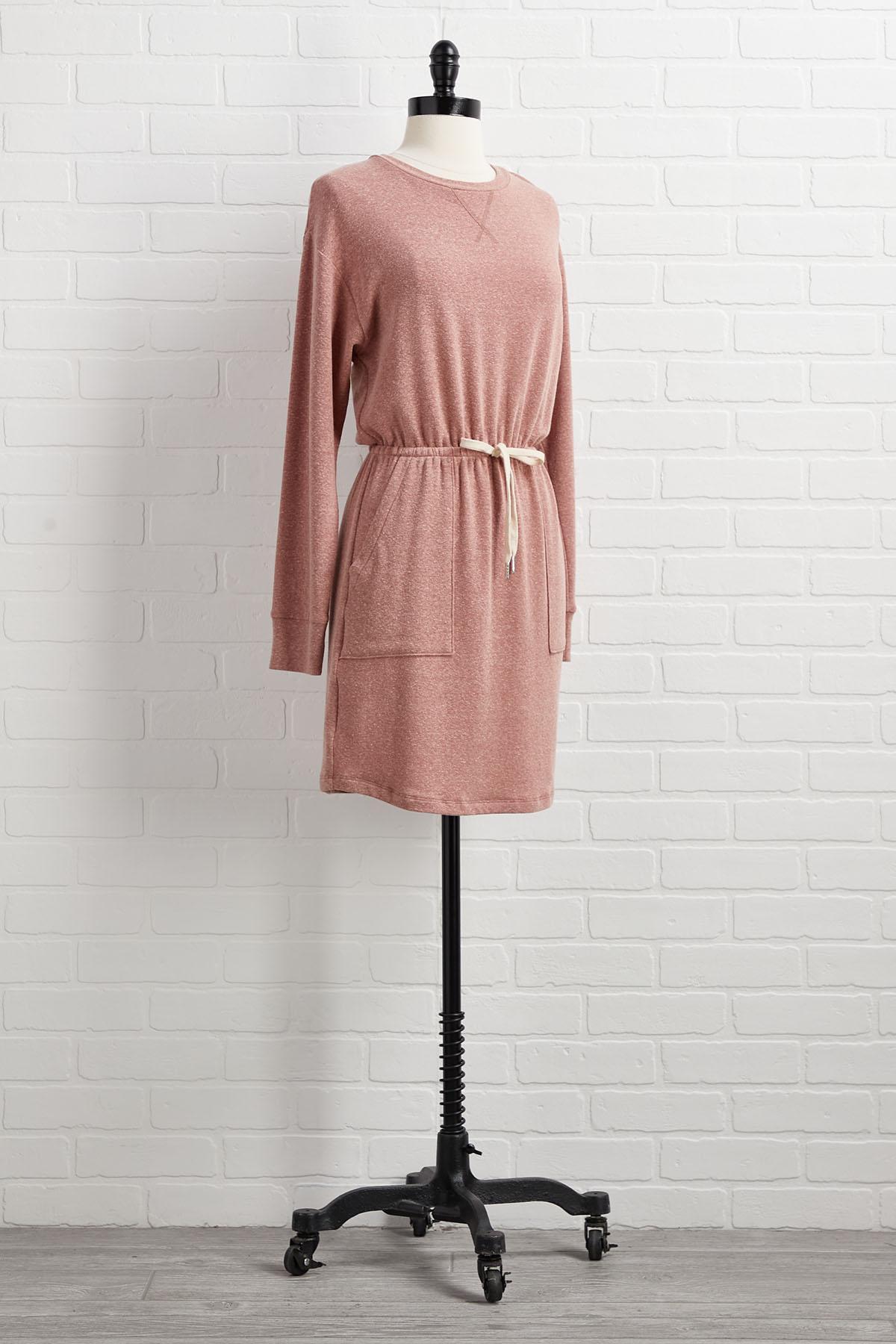 Add A Little Love Dress