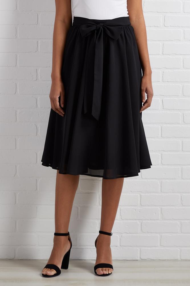 Keep On Dreaming Skirt
