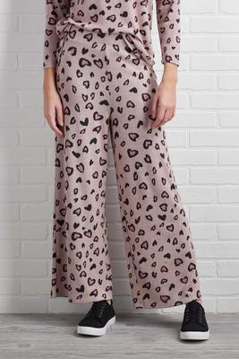 heart attack pants