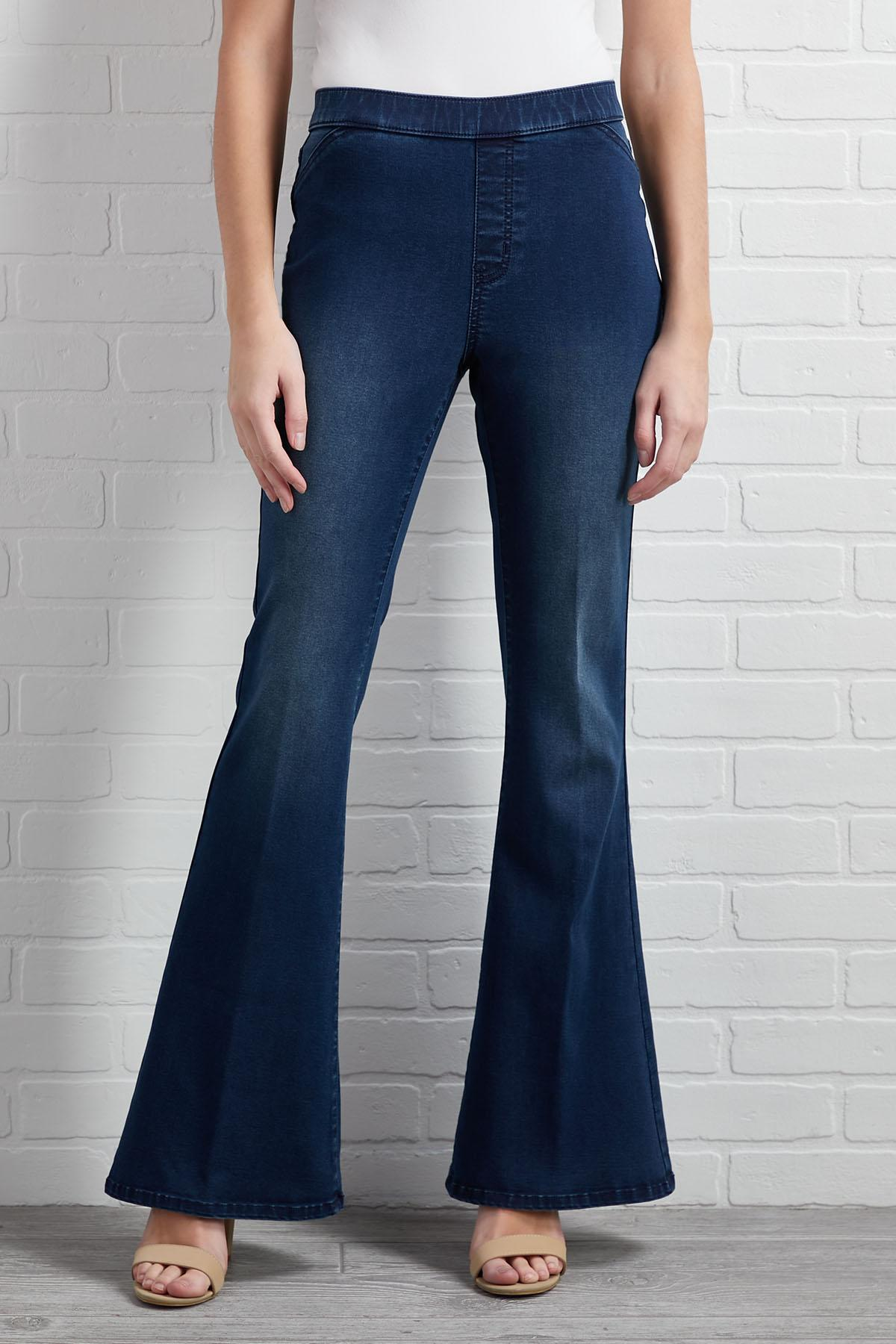Drama Queen Jeans
