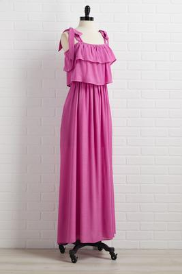 don`t lilac to me dress