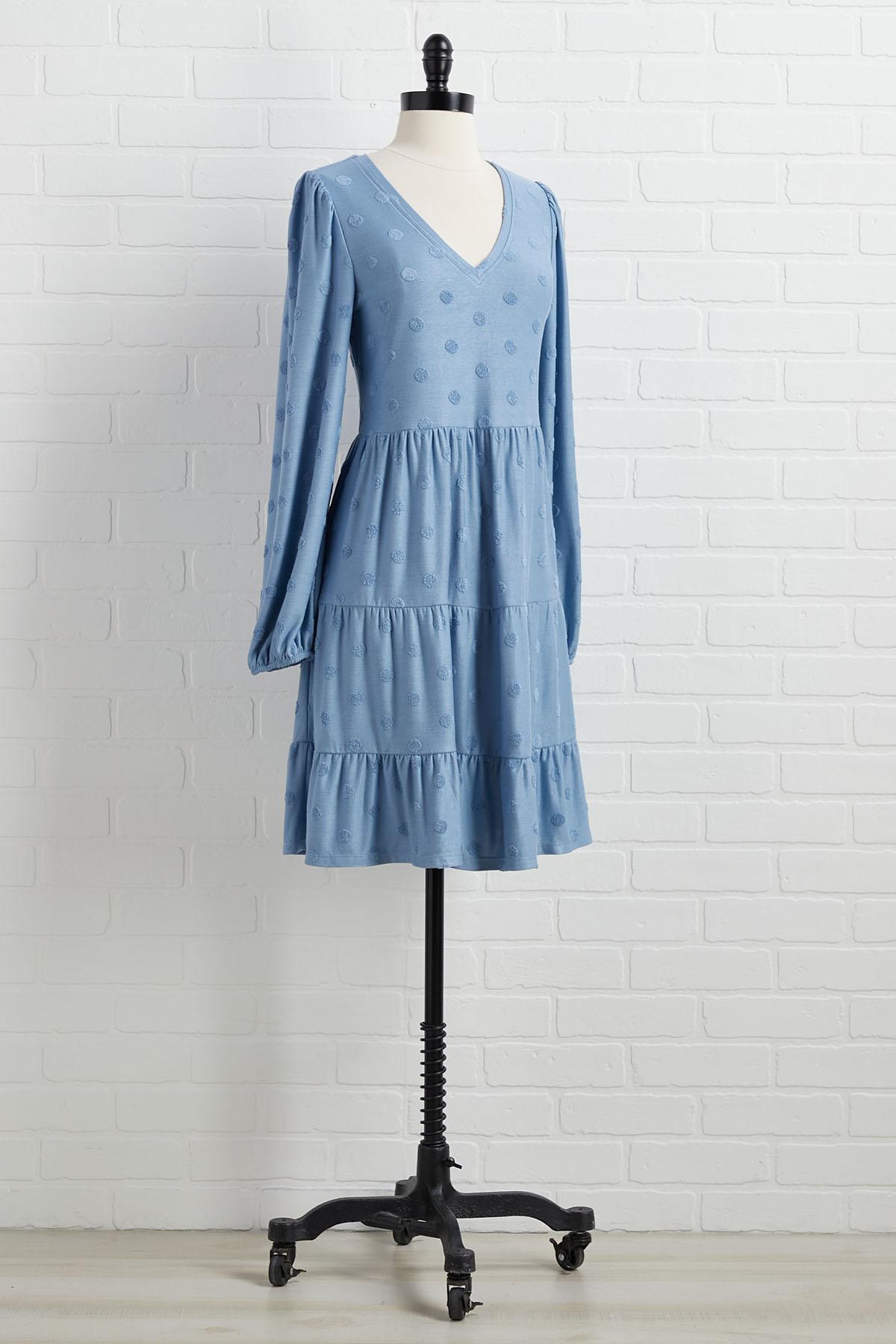 Give Me Just A Mini Dress
