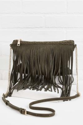 stagecoach vibes crossbody