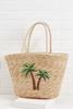 Under The Palm Trees Tote