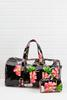 Floral Fusion 2 In 1 Bag