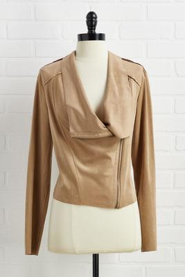 what`s neutral with you jacket