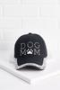 Blinged Dog Mom Hat