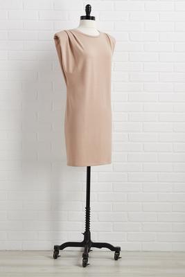 on trend dress