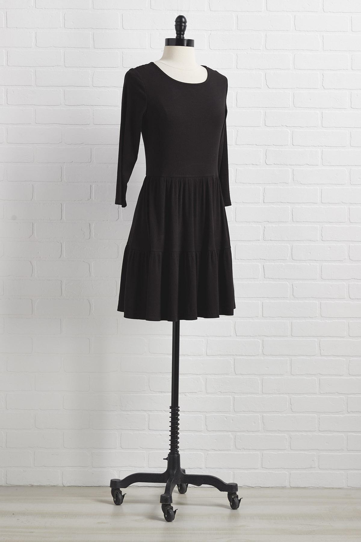 Baby Be Mine Dress