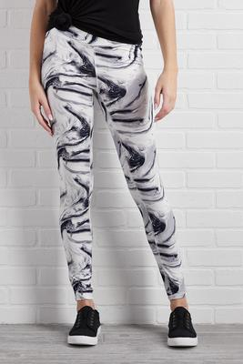 twist and turn leggings
