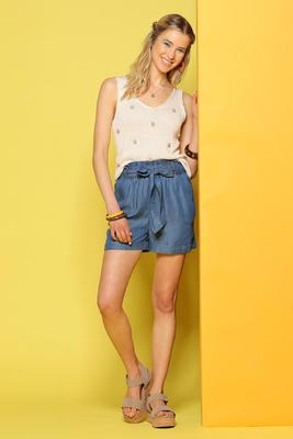 summer lovin` shorts