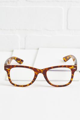 tort blue light glasses