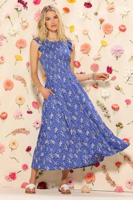 love grows here dress