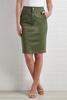 Following Orders Skirt
