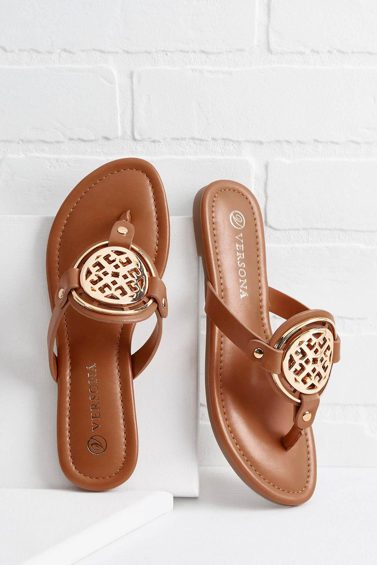 Vacation Vibes Sandals
