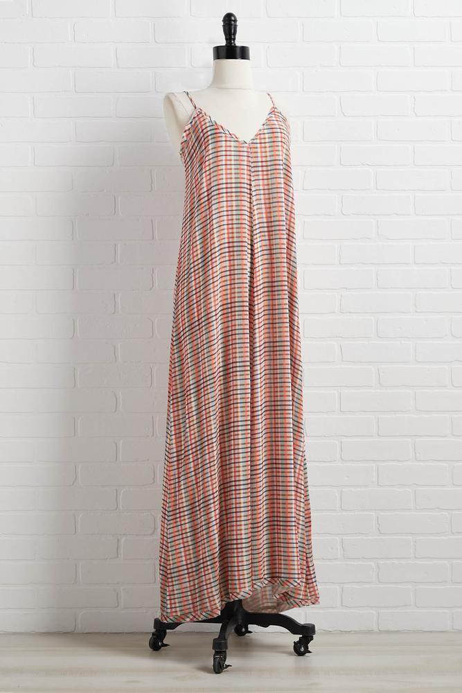 At Sunrise Dress