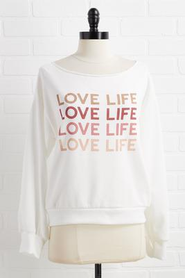 love life top