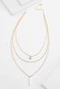 Shining Star Pendant Necklace