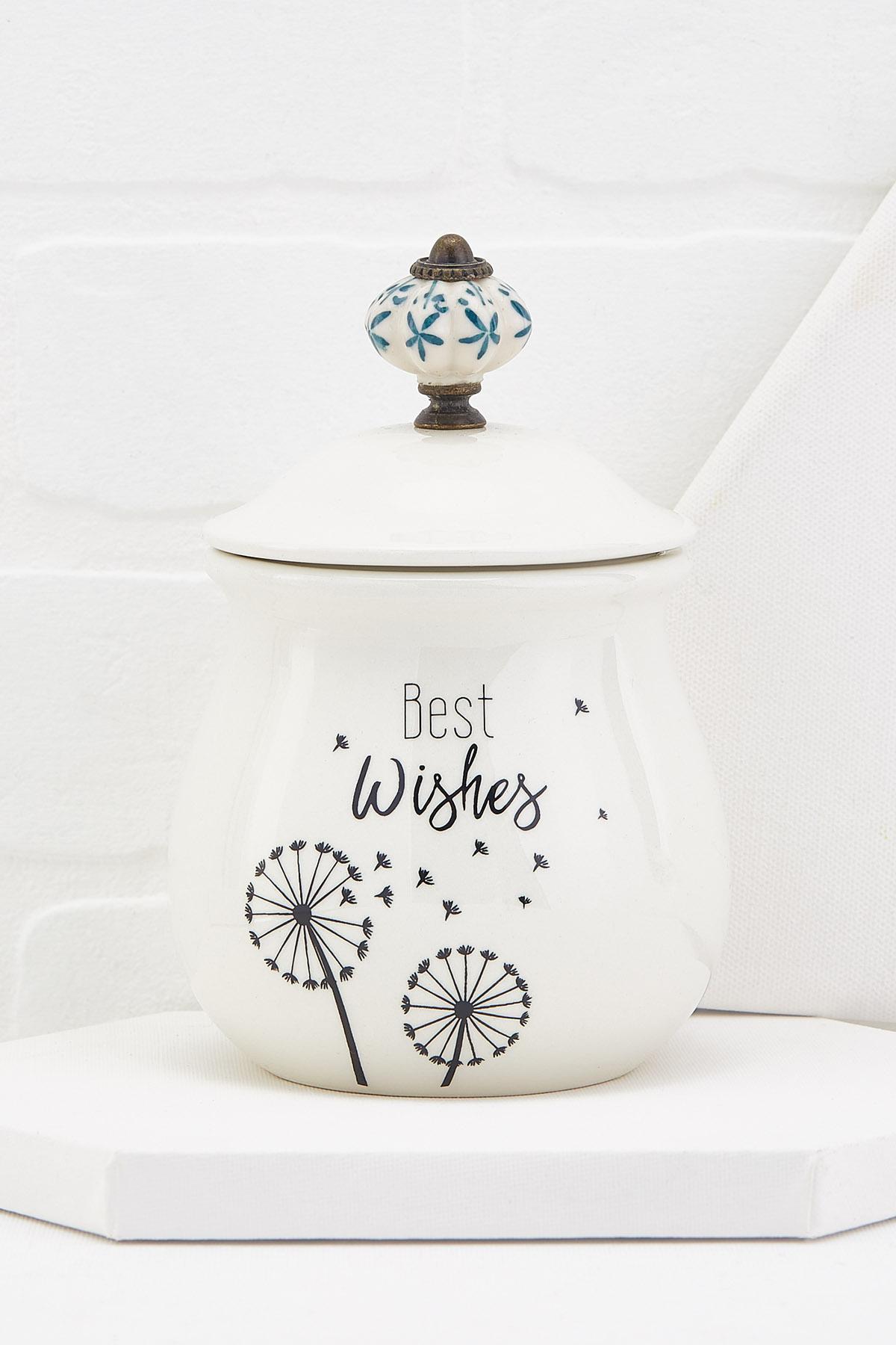 Best Wishes Jar