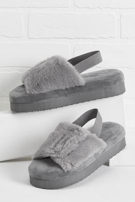 cloud nine slippers