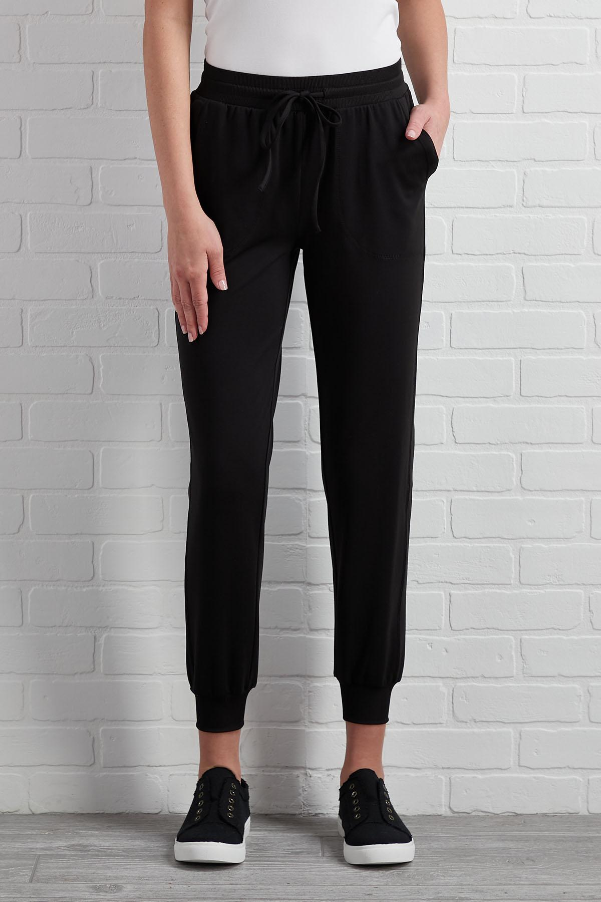 Easygoing Joggers