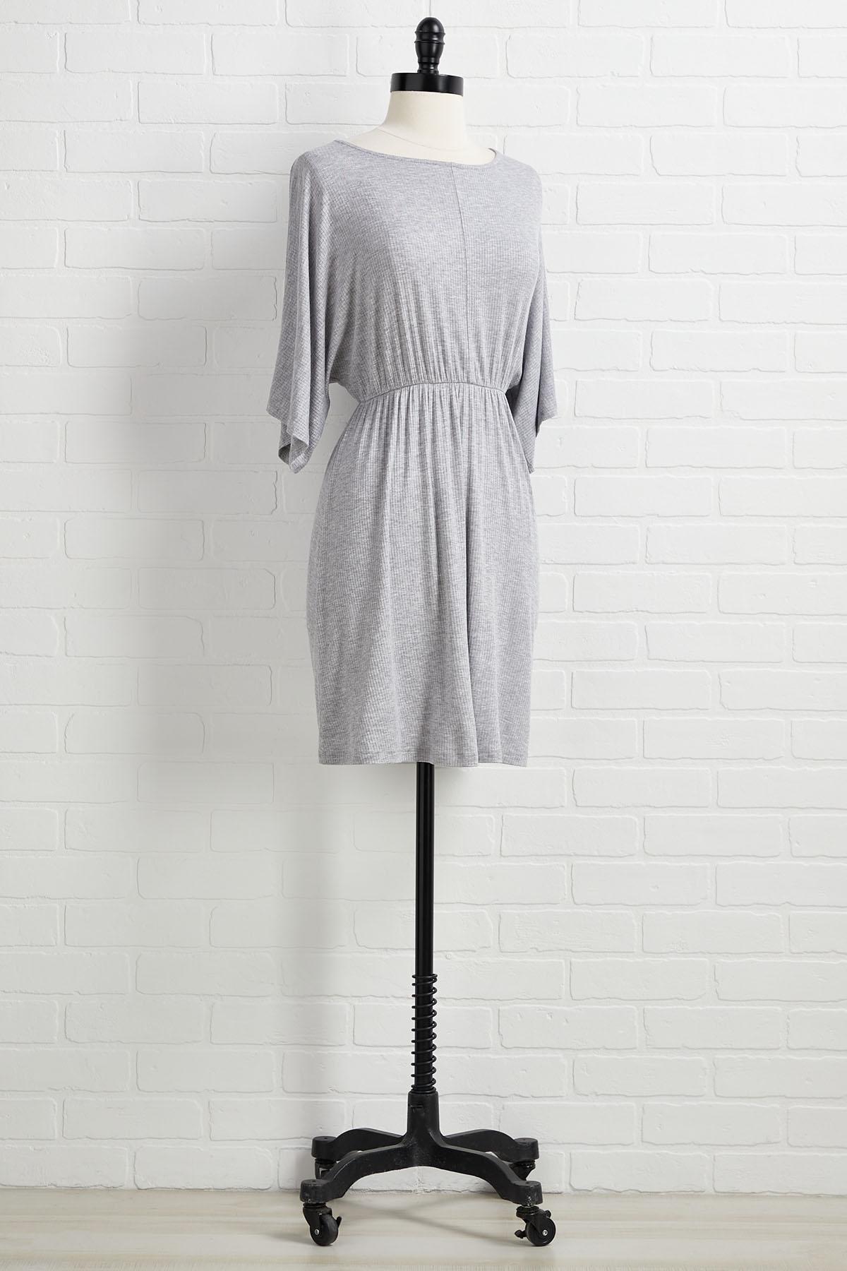 Call It Casual Dress