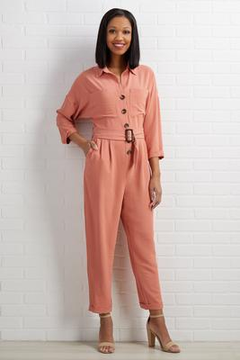 working hard jumpsuit