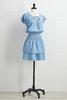 Babydoll Blues Dress