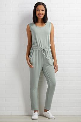 sage the room jumpsuit