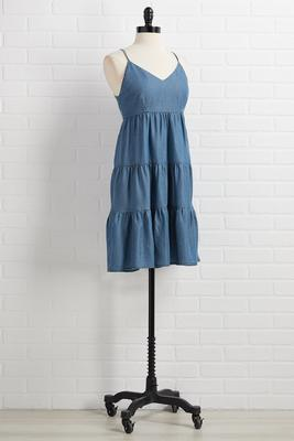 there for you dress