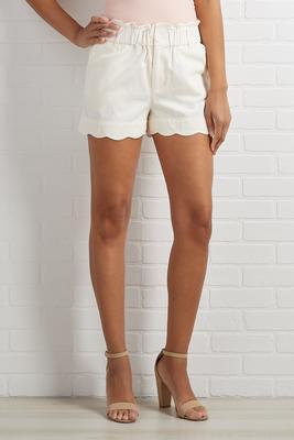 weekend getaway shorts