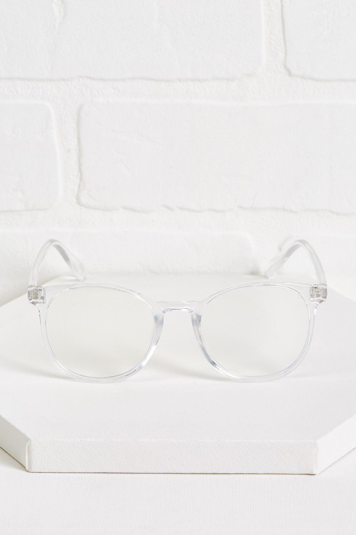 Work From Home Blue Light Glasses