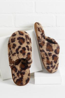 wild night slippers