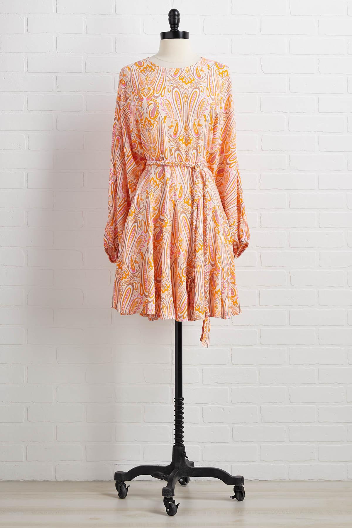 That's Groovy Dress