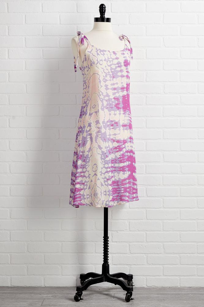 Have A Grape Day Dress