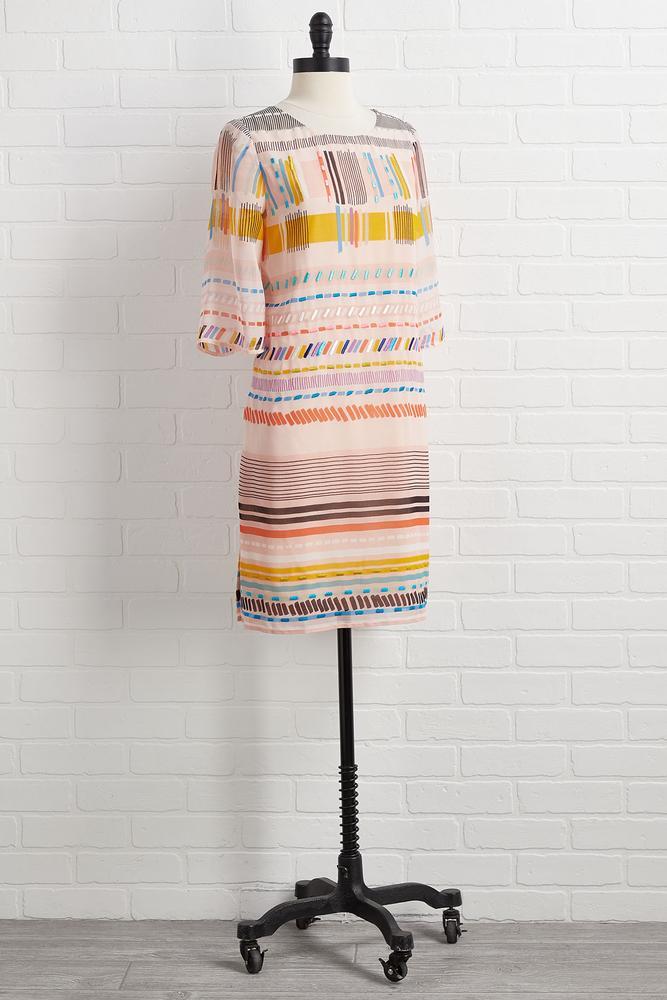 Cozumel Cutie Dress