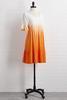 Orange You Happy Dress