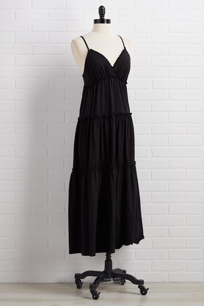 Good Vibes Dress